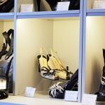 Бабочка обувной салон