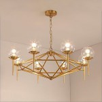 gold_sea_line_chandelier_1